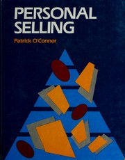 Personal selling PDF