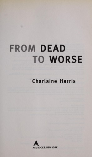 Download From dead to worse