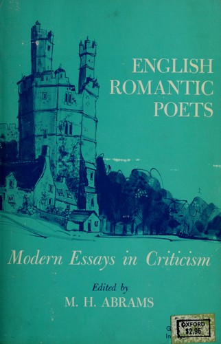 Download English romantic poets