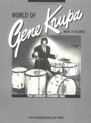 World of Gene Krupa PDF