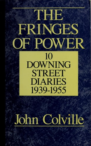 Download The fringes of power