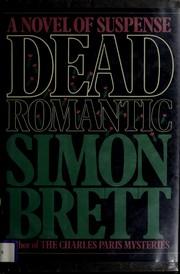 Dead romantic PDF