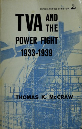Download TVA and the power fight, 1933-1939