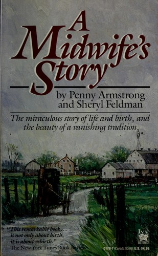Download A midwife's story