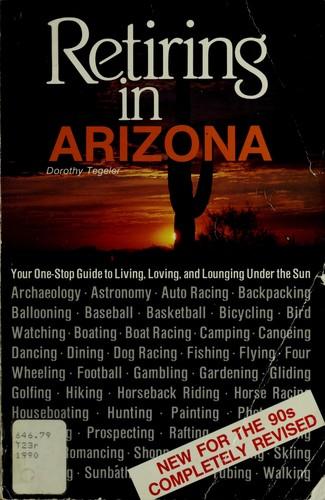 Download Retiring in Arizona