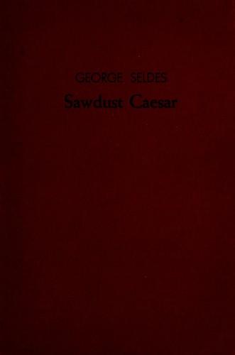 Download Sawdust Caesar