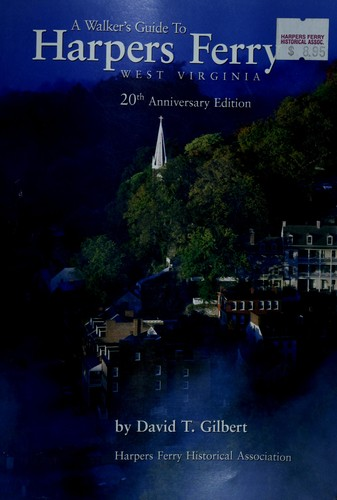 Download A Walker's Guide to Harpers Ferry, West Virginia