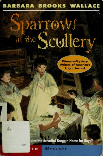 Download Sparrows in the scullery