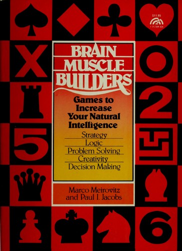 Download Brain muscle builders