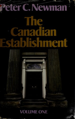 The Canadian Establishment