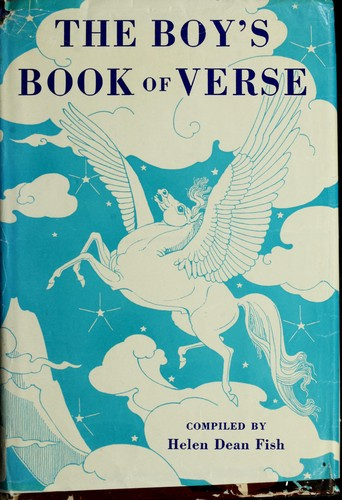 Download The boy's book of verse