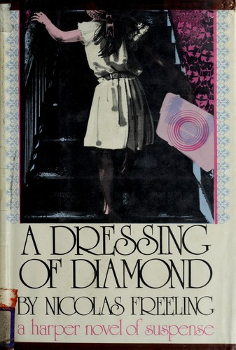 Download A dressing of diamond.