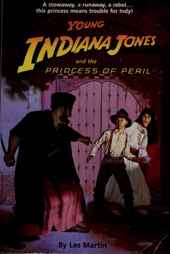 Download Young Indiana Jones and the Princess of Peril