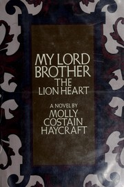 My lord brother the Lion Heart PDF