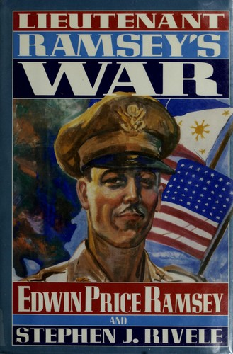 Download Lieutenant Ramsey's war