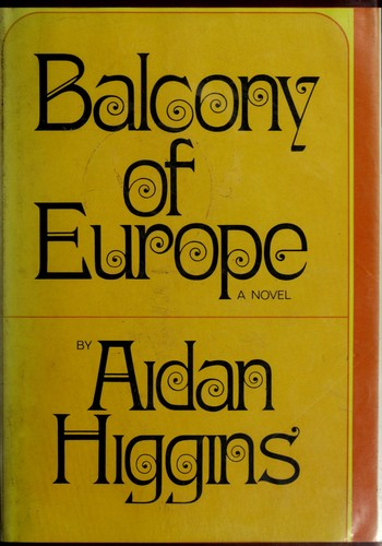 Balcony of Europe