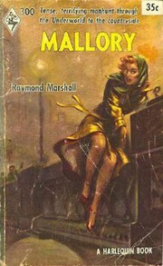 Cover of: Mallory by