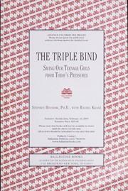The triple bind PDF