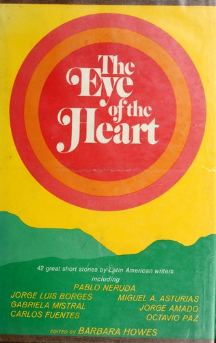The eye of the heart
