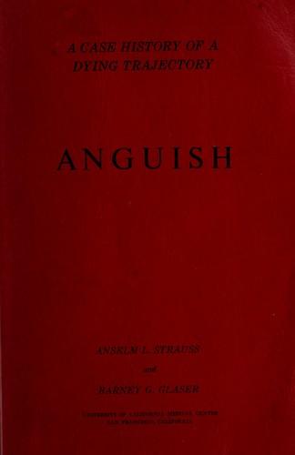 Download Anguish