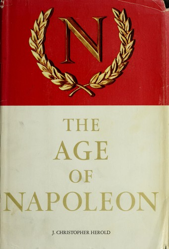 Download The age of Napoleon.
