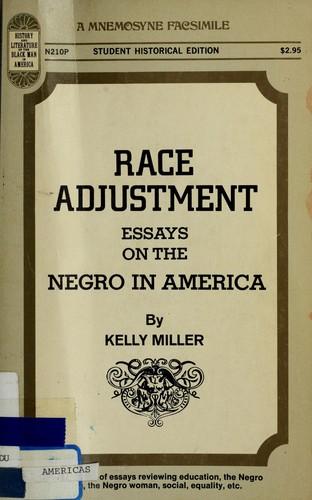 Download Race adjustment