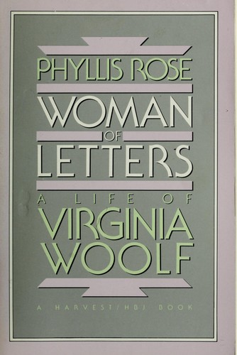 Download Woman of letters