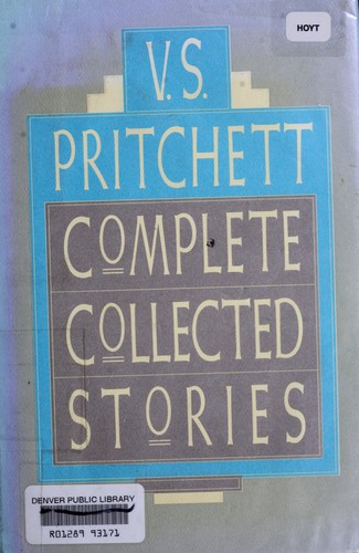 Download Complete collected stories