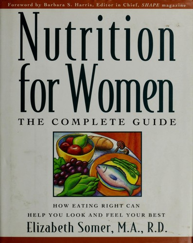 Download Nutrition for women