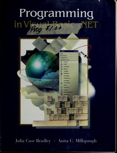 Download Programming in Visual Basic. NET