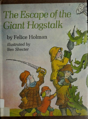 The escape of the Giant Hogstalk.