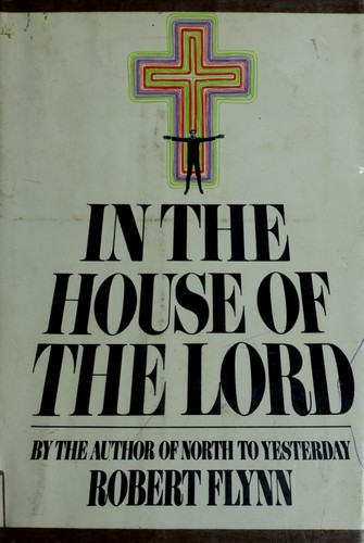 In the house of the Lord.