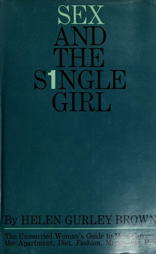 Sex and the single girl.