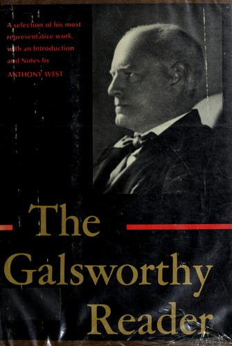 Download The Galsworthy reader