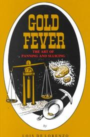 Gold Fever and the Art of Panning and Sluicing PDF