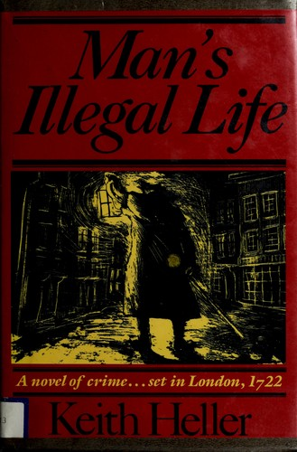 Download Man's illegal life