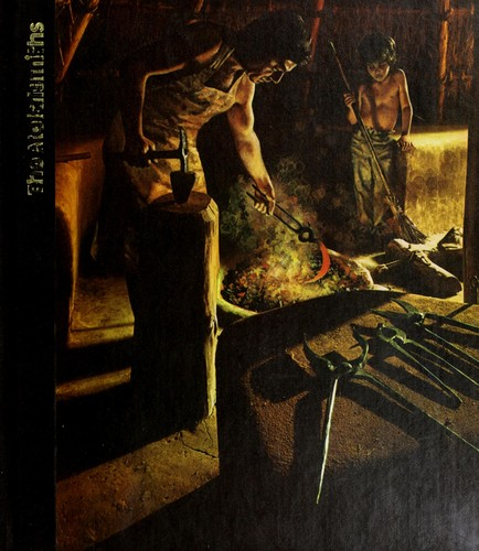 The metalsmiths by Percy Knauth, Percy Knauth