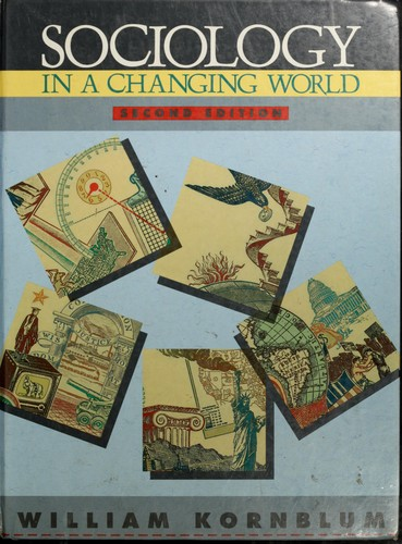 Download Sociology in a changing world