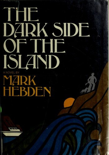 The dark side of the island
