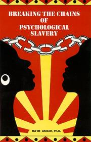 Breaking the chains of psychological slavery PDF