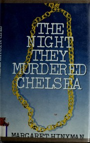 The night they murdered Chelsea PDF