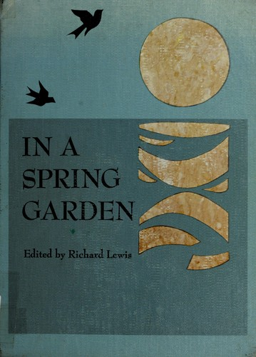 Download In a spring garden.