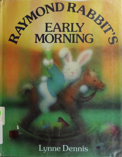 Download Raymond Rabbit's early morning