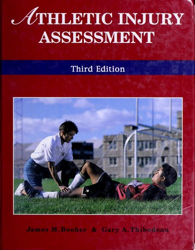 Download Athletic injury assessment
