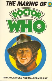 The Making of Doctor Who PDF