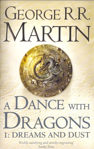 A Dance With Dragons by