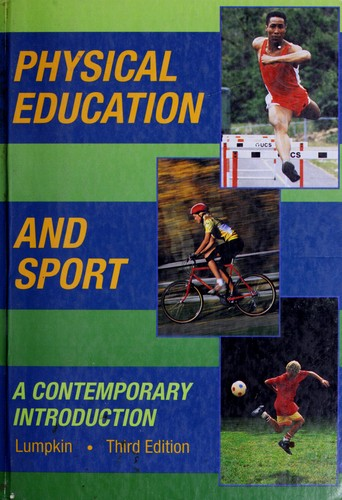 Download Physical education and sport