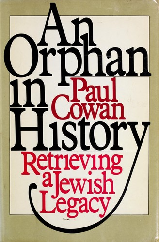 Download An orphan in history