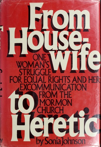 Download From housewife to heretic