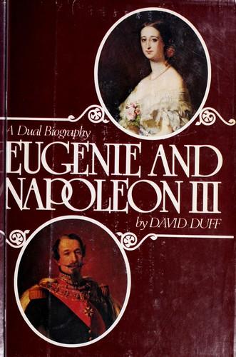 Eugenie and Napoleon III